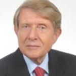 Dr Jerzy M. Nowak