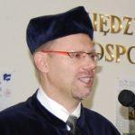 Krzysztof Łokucijewski, Ph.D.