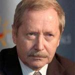 Janusz Onyszkiewicz, Ph.D.