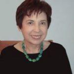 Dr hab. Irena Rysińska