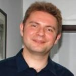 Rafał Wiśniewski, Ph.D.