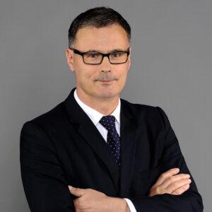prof. Paweł Wojciechowski